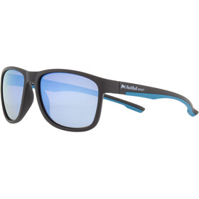 Red Bull SPECT Twist Sunglasses grey/brow to light blue
